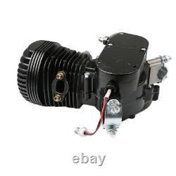 100cc 2-stroke Motorized Bike Engine Body Motor For Kits Diy Bikes Us Stock