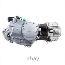 125CC 4 Stroke CDI Motor Engine Pit Dirt Bike ATV Quad For Honda CRF50 Z50 CRF70