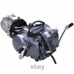 125CC 4 Stroke Manual Clutch Engine Pit Dirt Bike for Honda CRF50 XR50 CRF70 NEW
