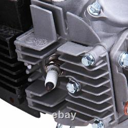125cc 4 Stroke 4 UP Engine Motor fit CRF50 CRF70 XR50 CT70 CT90 CT110 Bike Fast