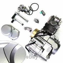 140cc 4 Stroke Pit Dirt Bike Engine Single-cylinder Motor For Honda CRF50F CT70