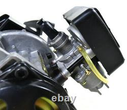2 Stroke 47cc 49cc Engine Motor Kit + Chain+ Fuel Tank Pocket Bike ATV Scooter