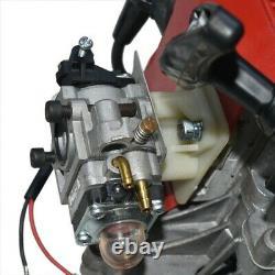 2 Stroke 50cc 49cc Engine Motor Gear Box Scooter Mini Pocket Quad Dirt Bike ATV