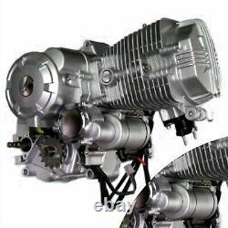 200CC 250cc CG250 ENGINE MOTOR & 5-Speed Transmission CDI DIRT BIKE 4-Stroke
