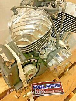 2014 Indian Chief Factory Reconditioned Motorcycle Engine 111ci Thunder Stroke