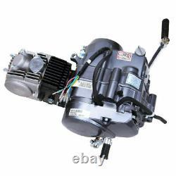 4 Stroke 125cc Engine Motor Kit Motorcycle Dirt Pit Bike ATV For Honda CRF50 Z50