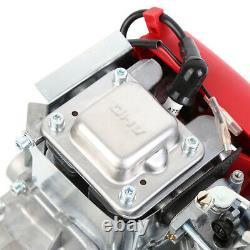 4-Stroke 49CC Gas Petrol Motorized Bicycle Engine Motor Kit For 26 28 Bike