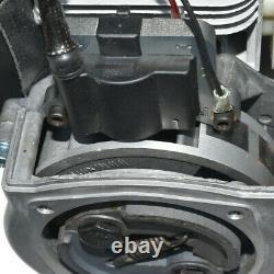 49CC 2 STROKE ENGINE MOTOR + TANK PULL START POCKET MINI BIKE SCOOTER ATV Goped