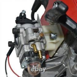 49CC 2-STROKE Racing MOTOR ENGINE FOR MINI POCKET BIKE ATV Go Kart SCOOTER