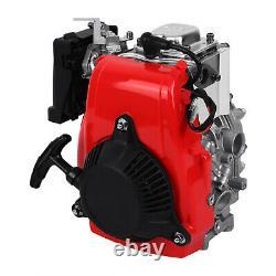 49CC 50CC 80CC 2 4 Stroke Petrol Gas Motor Engine Kit for Motorised Bicycle Bike
