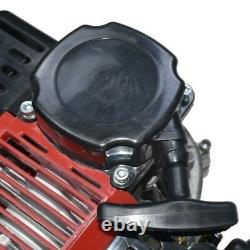 49CC HIGH PERFORMANCE 2-STROKE MOTOR ENGINE POCKET MINI BIKE SCOOTER ATV Go Kart