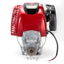 49CC Powerful Pull Start 4-Stroke Bike Motor Engine for Mini Scooter ATV Chopper