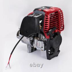 49cc 4 Stroke Bicycle Engine Motor Gas Petrol Motorized Bike Scooter Portable US