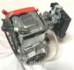 49cc 4-stroke HUASHENG engine replacement for GAS engine motor bike