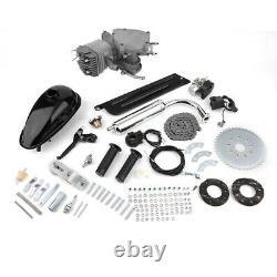 50CC 2 Stroke Motorised Bike Petrol Motor Engine Kit Motorized Push Bicycle MTB