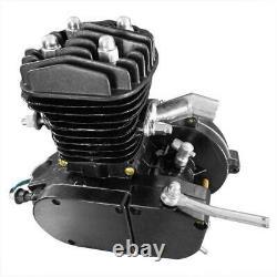 50cc 2 Stroke Cycle Motor Kit Motorized Bike Petrol Gas Bicycle Engine