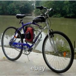 ANBULL Bicycle Motorized 49CC 4 Stroke Gas Petrol Bike Engine Motor Kit US New