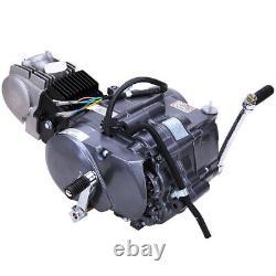 CDI Motor Engine 125CC 4 Stroke Pit Dirt Bike ATV Quad For Honda CRF50 XR50 Z50