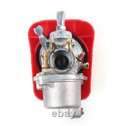 Full Set 100CC Bicycle Motorized 2-Stroke Gas Petrol Bike Engine Motor Kit 90#