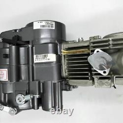 LIFAN 150CC ENGINE MOTOR 4 STROKE Manual for Pit Dirt Bike Atomik Taotao CT70