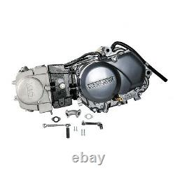 Lifan 125CC 4 Stroke Motor Engine kits For Honda CRF50 Z50 Pit Dirt Bike SDG SSR