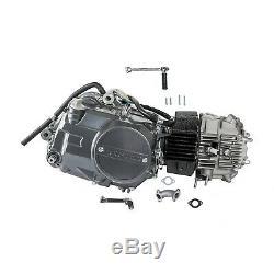 Lifan 125cc Engine Motor 4 Stroke Motorcycle Dirt Pit Bike For Honda CRF50 CRF70