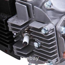 New 125cc Engine Motor 4 Stroke Motorcycle Dirt Pit Bike For Honda CRF50 XR50 CA
