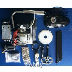 New 4-Stroke 49cc Gas Petrol Motorized Bike Bicycle Engine Motor Kit Scooter