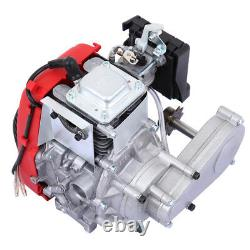 New 49CC 4-Stroke Gas Petrol Motorized Bicycle Bike Engine Motor Kit Scooter