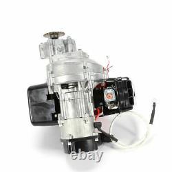 New 49cc 2 Stroke Engine Motor Pull Start For Pocket Mini Bike Gas Scooter Atv