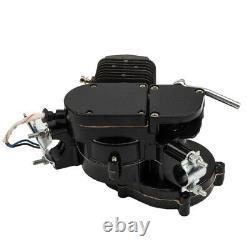 New Bicycle 2 Stroke 80cc Petrol Gas Motorized Engine Bike Motor Kit