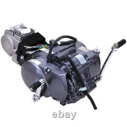 New Engine Motor 125cc 4 Stroke Motorcycle Dirt Pit Bike Fits For Honda CRF50 US