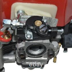 Racing 49cc 2 Stroke GAS Chopper Engine Mini Motorcycle Go Kart Cart Motor