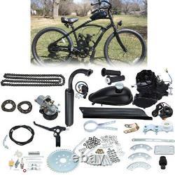 Ridgeyard 50cc 2-Stroke Bicycle Engine Petrol Gas Motor Kit Cycle Motorized Bike