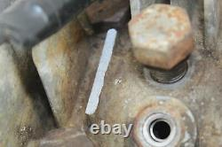 Yamaha Dt1 Dt250 2-stroke 246cc Engine Motor Reputable Seller