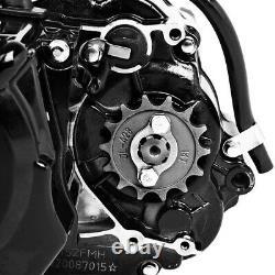 110cc Moteur À 4 Temps Moteur Démarrage Électrique Pour Vtt, Go Karts, Dirt Bike