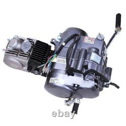 125cc 4 Av Quad Pour Honda Xr/crf50
