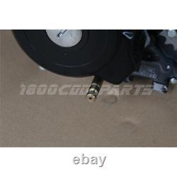125cc 4 Stroke CDI Motor Engine Dirt Bike Vtt Go Karts Coolster Taotao Black