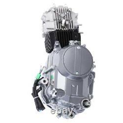 125cc 4 Stroke Engine Motor Motorcycle Dirt Pit Bike Pour Honda Crf50 Crf70 Xr50