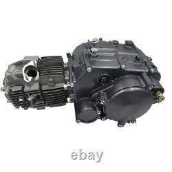 150cc Engine Motor Oil Cooled 4 Stroke Manual Clutch For Trail Dirt Pit Bike Ssr