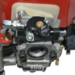 2 Attelage 50cc 49cc Moteur Boîte De Vitesse Scooter Mini Pocket Quad Dirt Vélo Vtt