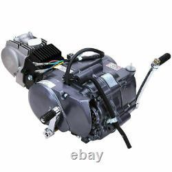4 Course 125cc Engine Motor Kit Motorcycle Dirt Pit Bike Vtt Pour Honda Crf50 Z50