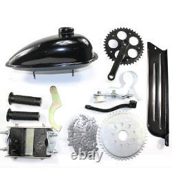 4 Temps 49cc Gaz Essence Motorisé Vélo Moteur Vélo Moteur Bricolage Scooter Kit