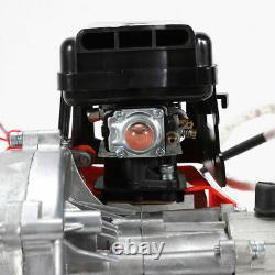 49cc 2-temps Pull Start Motor Qualité Du Moteur Pour Pocket Mini Bike Gas Scooter