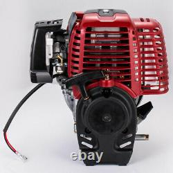49cc 4 Stroke Bicycle Engine Motor Gas Petrol Motorized Bike Scooter Portable Us