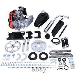 49cc 4-stroke Essence Essence Motorized Bike Bike Engine Motor Kit Scooter
