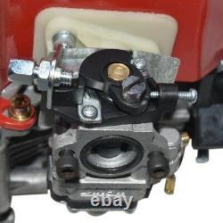 49cc Moteur 2 Temps Pull Start Pocket Mini Bike Scooter Vtt