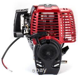 49cc Puissant Pull Start 4-stroke Bike Motor Engine Pour Mini Scooter Atv Chopper