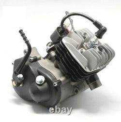 50cc 49cc Two Stroke Engine Dirt Bike Atv High Performance Motor (fits Ktm Sx50)