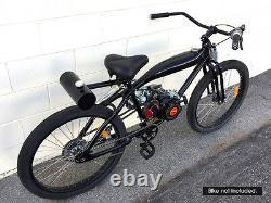 78.5cc Monstre 90 Moteur Vélo Kit Complet Kit 4-stroke